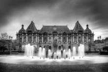 Palais Des Beaux Arts - Lille ...
