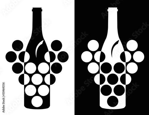zestaw-symbol-wina
