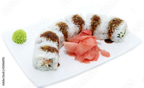 Японская кухня #50466192