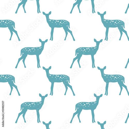 wektorowy-bezszwowy-wzor-z-deers