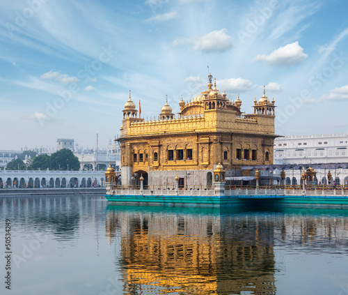 Golden Temple, Amritsar - 50534249