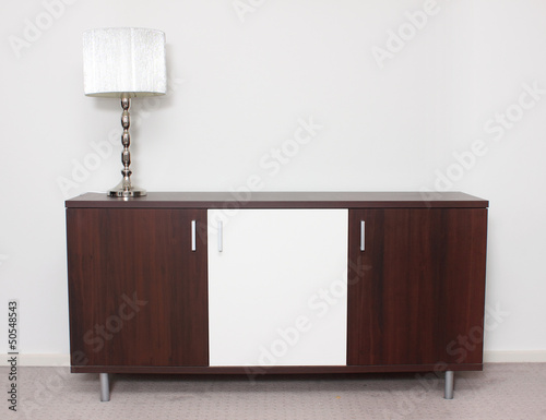 Fotografia, Obraz  Cabinet