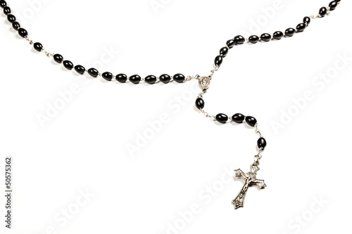 Photo Rosary Beads.