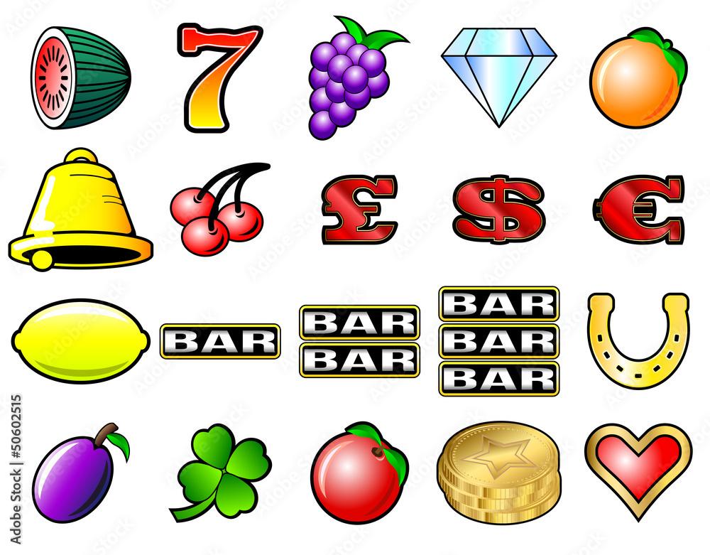 Simboli slot machine