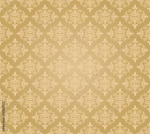 bezszwowy-zloty-kwiecistej-tapety-diamentowy-wzor