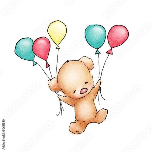 maly-mis-lecacy-z-kolorowych-balonow