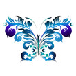 canvas print picture - butterfly,butterflies