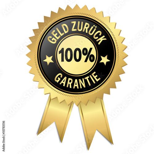 Photo Siegel - 100% Geld zurück Garantie
