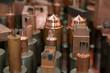 Copper elecrodes