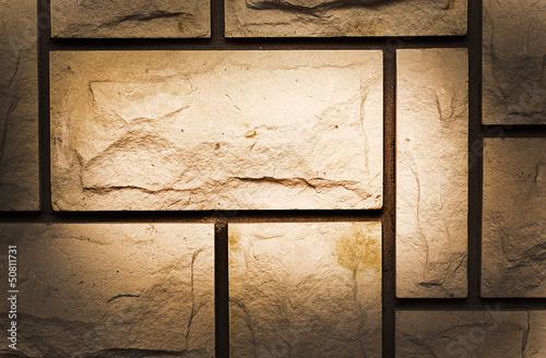 Fototapeta premium Stary mur