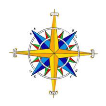 La Rosa Dei NVenti