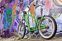 Graffiti Bike