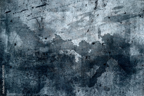 Leinwand Poster grunge background