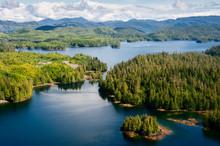 Alaska Prince Of Wales Island ...