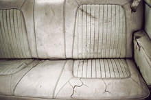 Dirty Back Seat