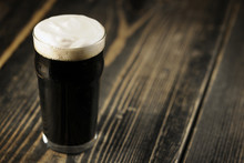 Irish Stout Beer
