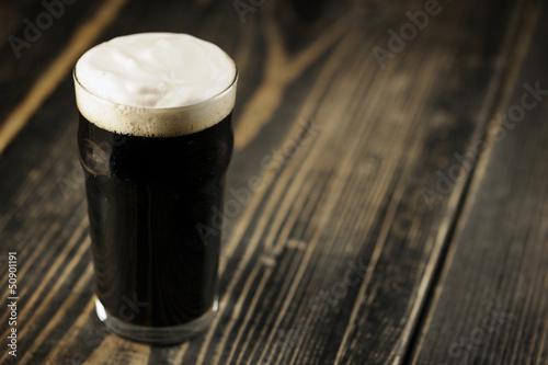 Fotografija Irish Stout beer