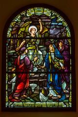 Obraz na Plexi Resurrection