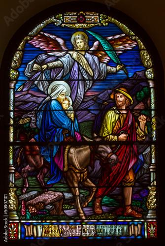 Fotografie, Obraz  Birth of Jesus
