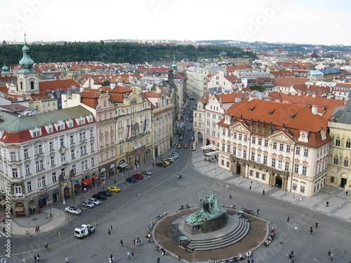 Recess Fitting Prague Прага