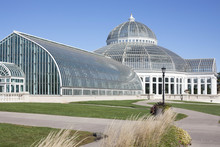 Como Park Conservatory In St P...