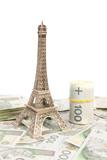 Fototapeta Fototapety Paryż - Travel
