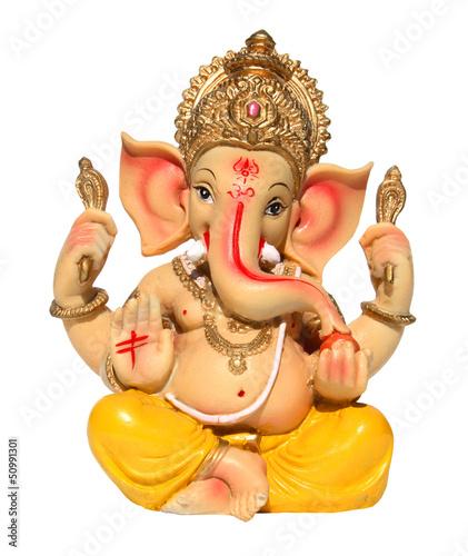 Photo Inde - Ganesha - Ganesh