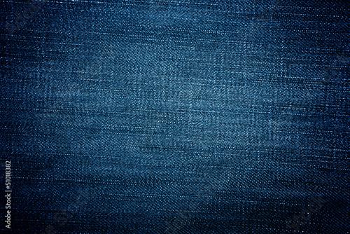 Denim texture Fototapet