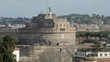 Castel Sant Angelo overview
