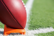 American Football Teed Up For ...