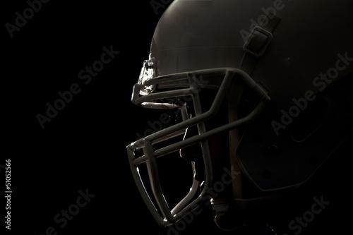 Fotografie, Obraz  Football Player