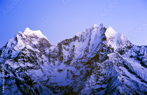 Wall Murals Nepal Himalaya Mountains