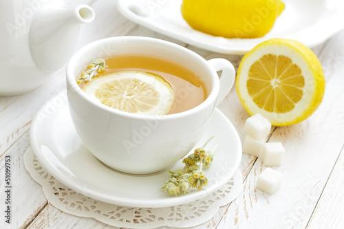 Fototapety, obrazy: Tea