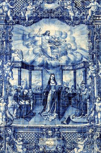 azulejos-na-capela-das-almas-w-porto-portugalia