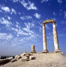 Hercules Temple Amman