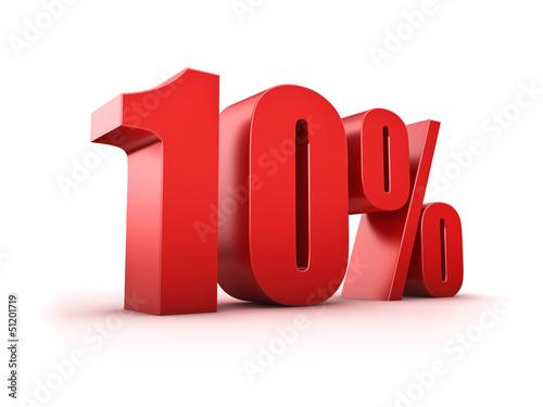 Photo  10 Prozent