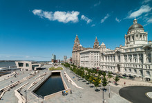 176 - View From Liverpool Museum