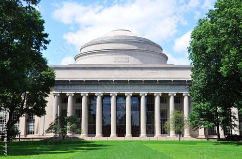 Obraz na płótnie Great Dome of MIT, Cambridge, Massachusetts, USA