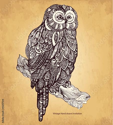 decorative-owl