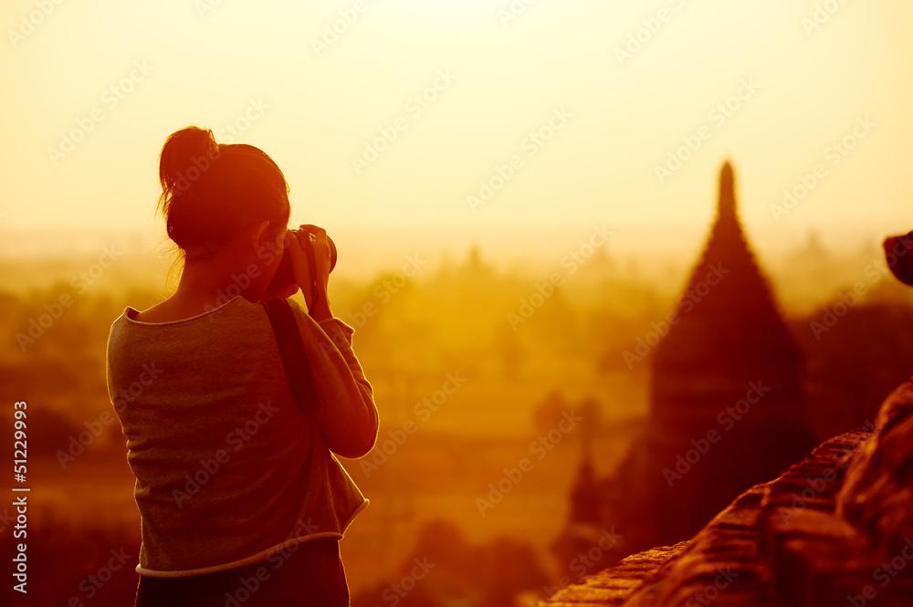 Fototapety, obrazy: travel photography