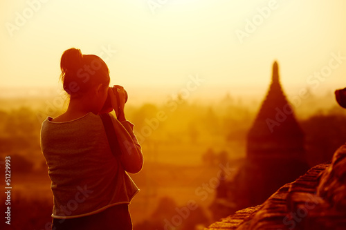 travel photography Poster