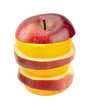 Apples And Oranges Stack