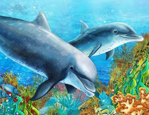 rafa-koralowa-ilustracja-dla-dzieci