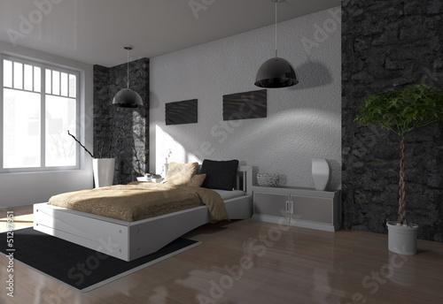 Wohndesign Modern