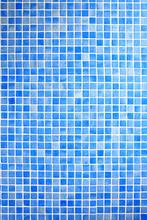 Gresite Azul Azulejo Piscina 3544f