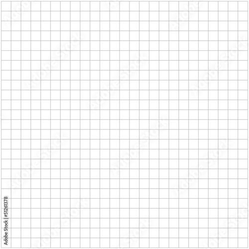 Fotomural grid graph  pattern for design