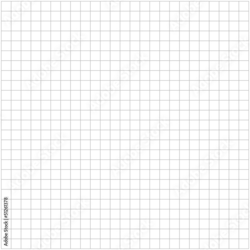 grid graph  pattern for design Fototapet