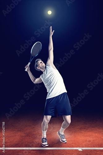 tenis-serw