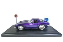 Chevrolet Sting Ray