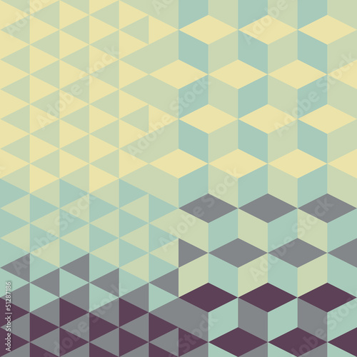 abstrakcyjny-wzor-geometryczny-retro
